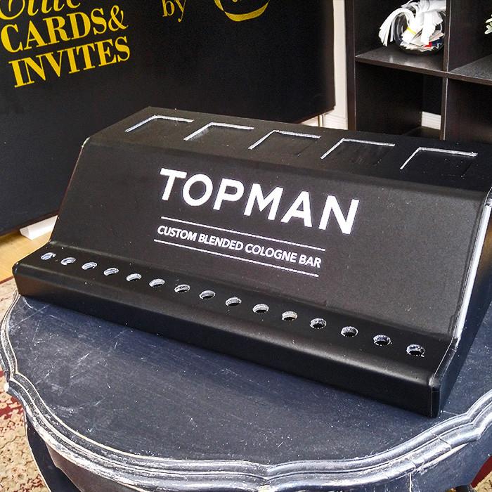 Custom Vinyl Wrap